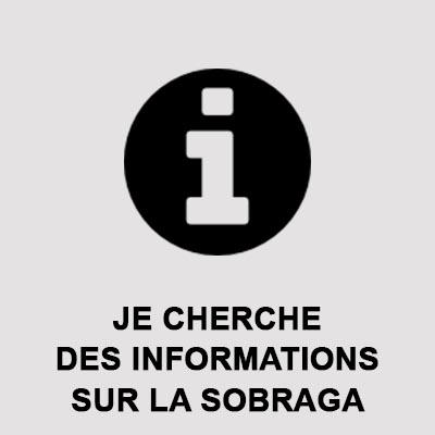 informations sobraga