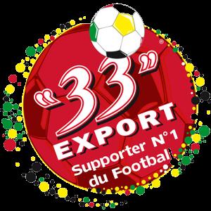 logo 33 export