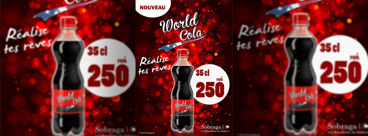 Word Cola