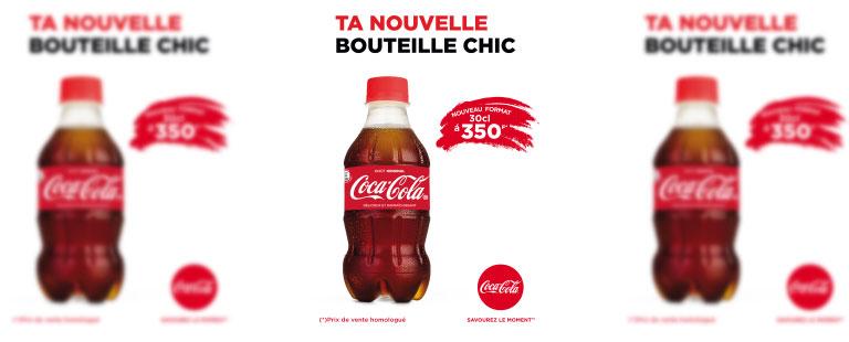 Connaissez-vous la nouveauté de Coca-Cola au Gabon ?