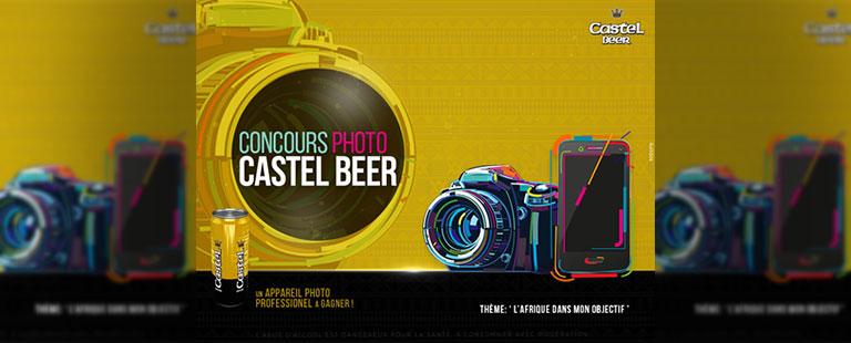 Votez pour la plus belle photo du Concours Castel !