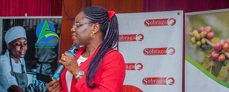 La Sobraga partage son expertise Qualité avec l'AGANOR