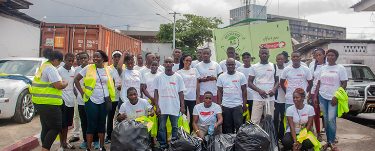 """Namé Recycling lance l'opération """"Zéro déchets plastique"""""""