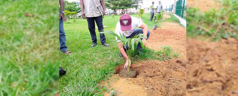 Sobraga s'engage pour l'environnement