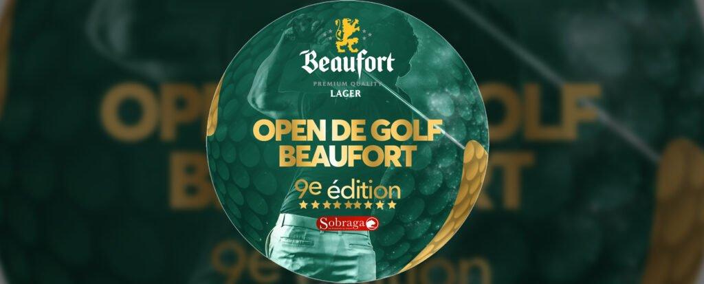 Beaufort met la pression sur le green !